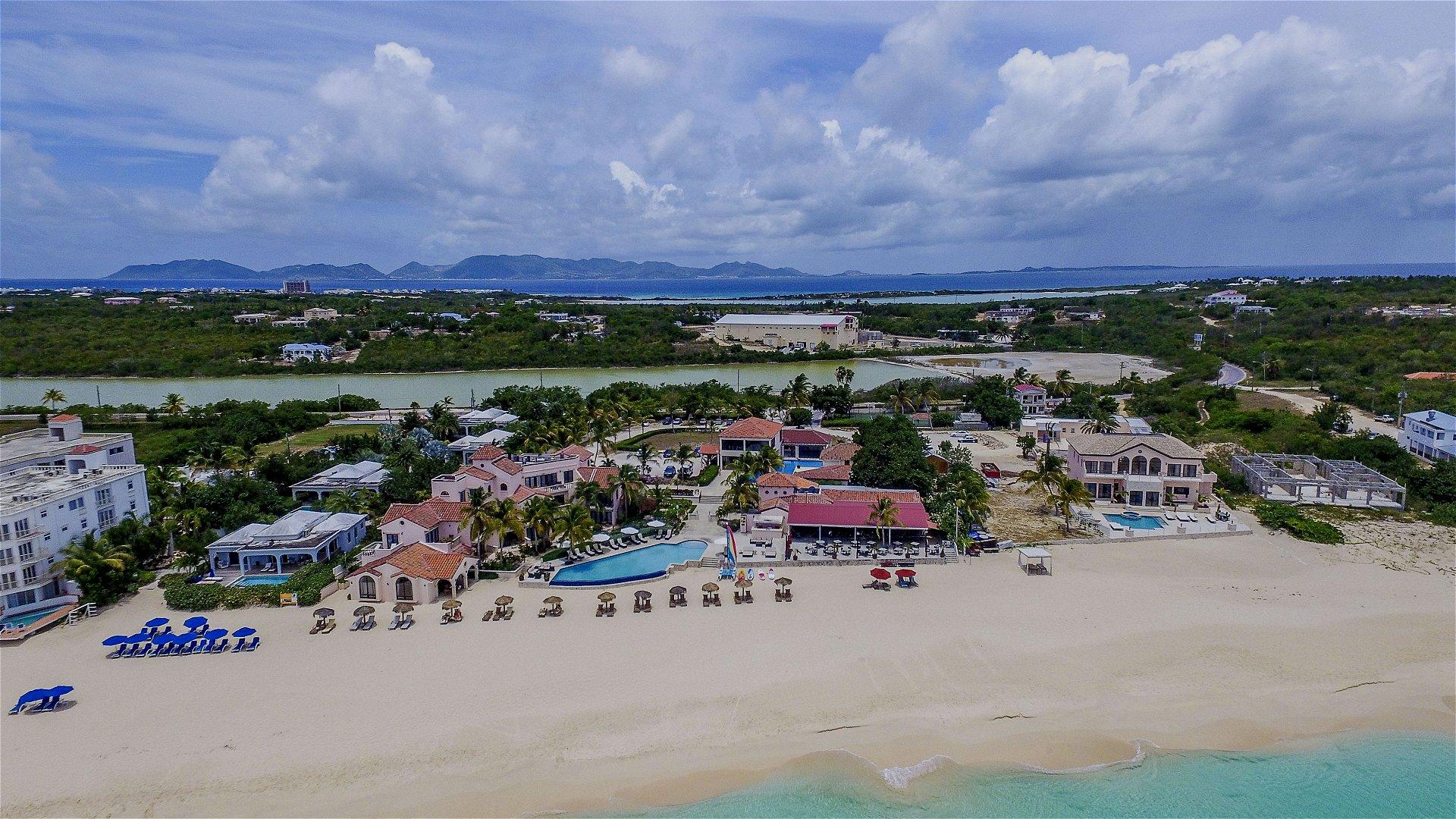 Anguilla Regatta 2020