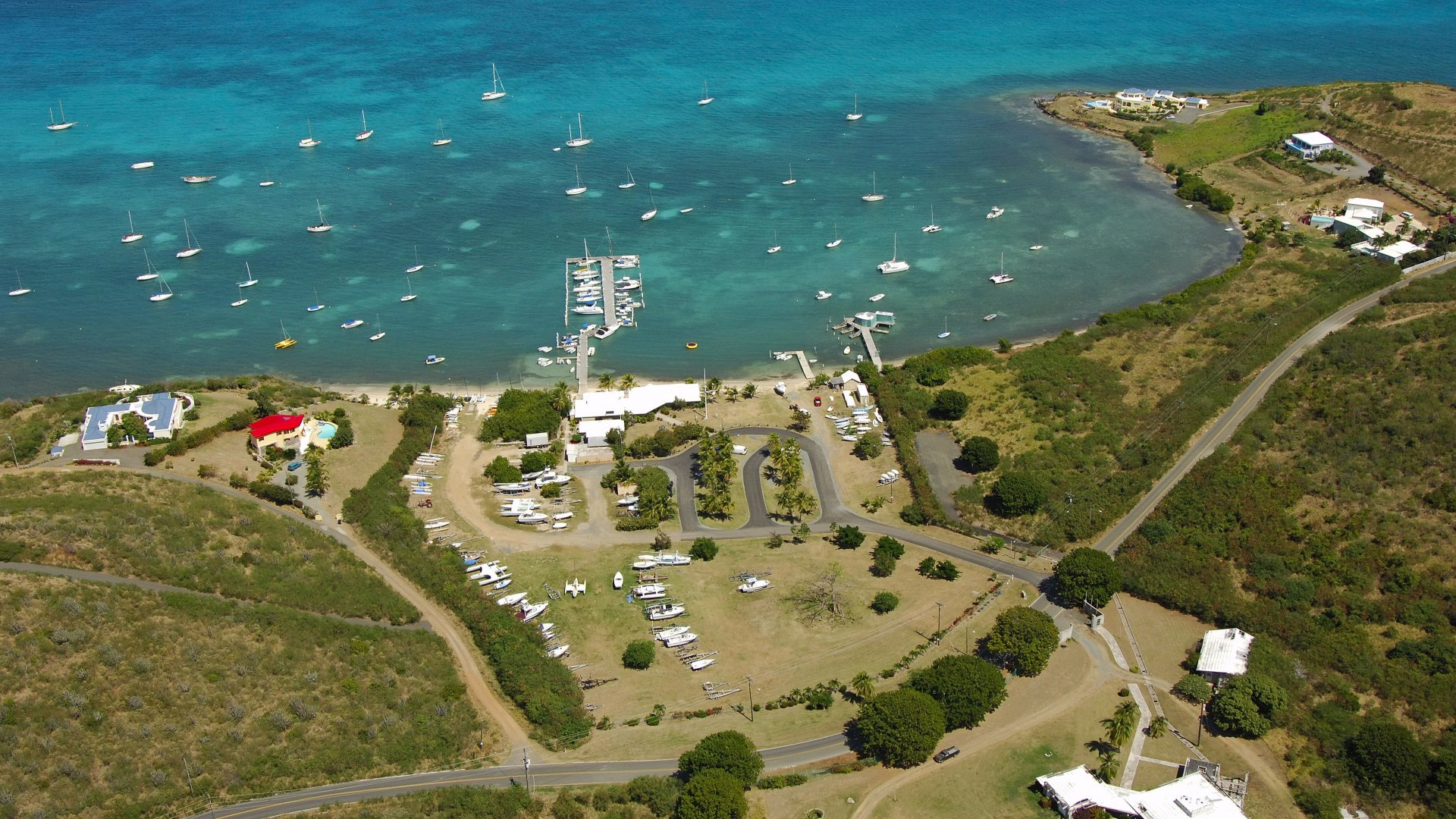 St. Croix International Regatta