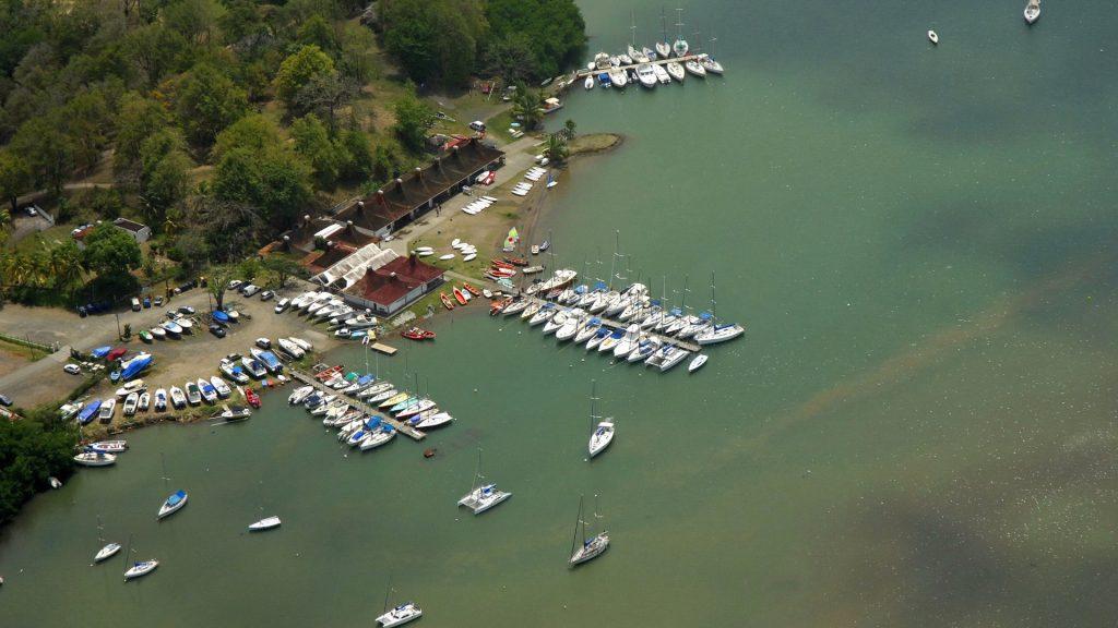Yacht Club De LA Martinique