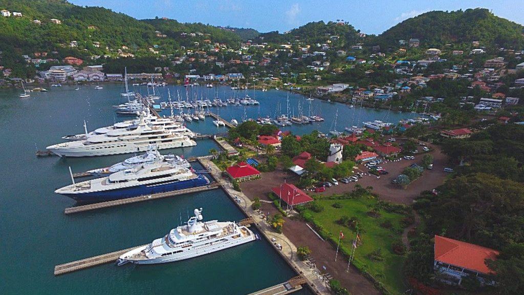 Grenada Sailing Association Jan 26 – Jan 31 all-day